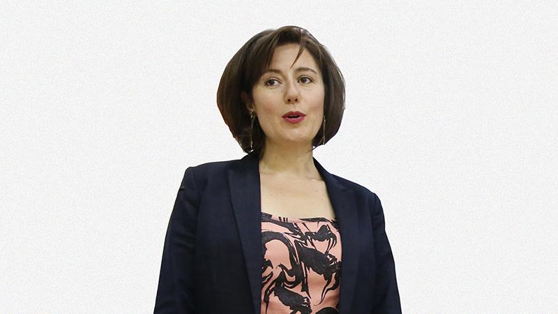 Paloma Navas